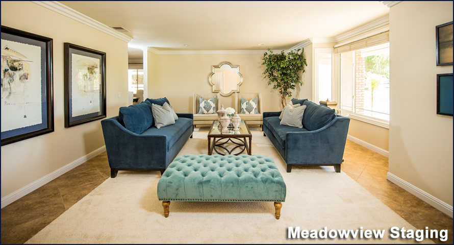 Residential High End Estate Home Staging And Interior Design In Temecula Murrieta